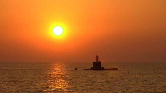 Το Πολεμικό Ναυτικό πρωτοπορεί απέναντι στο τουρκικό