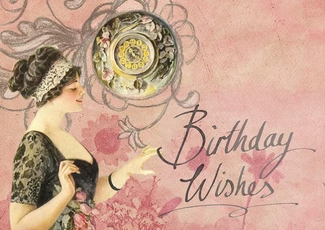 Sister Birthday Sayings
