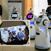 Rwanda deploys robots as frontline workers to fight against COVID-19