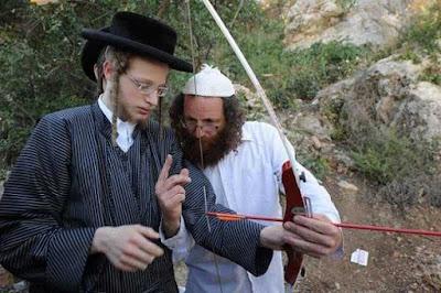Vì sao người Do Thái thông minh nhất thế giới