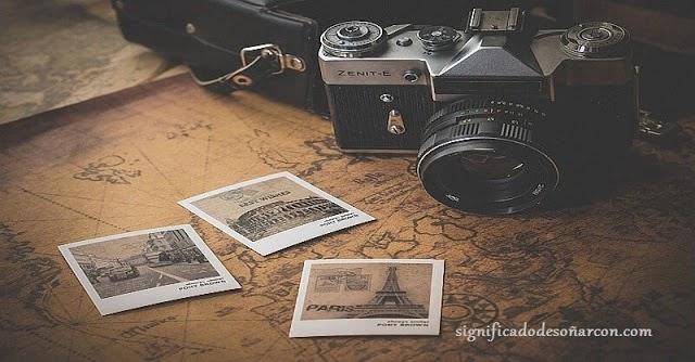 Significado de soñar con viajes