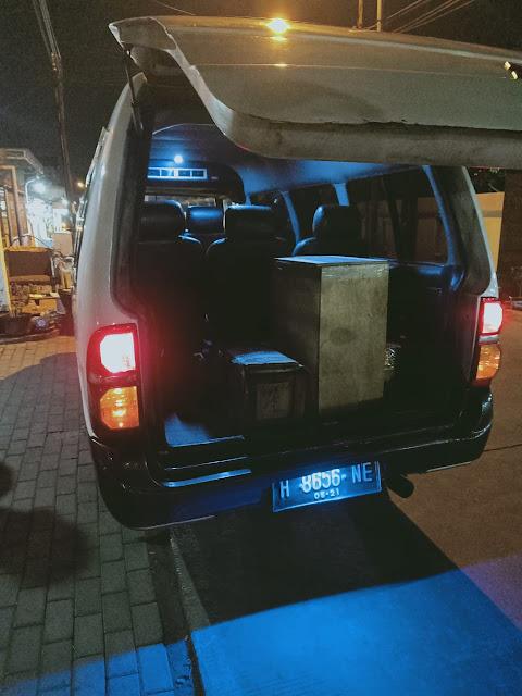 Paket Kilat Surabaya Tegal ~ Sehari Sampai