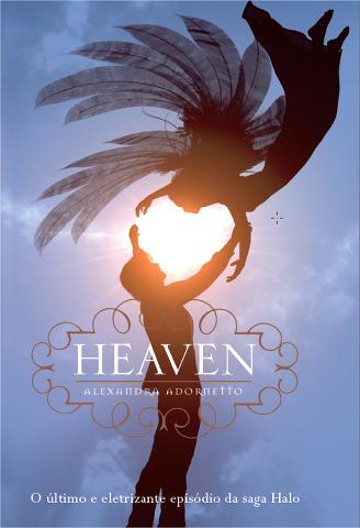 """News: Capa de """"Heaven"""", da autora Alexandra Adornetto 17"""