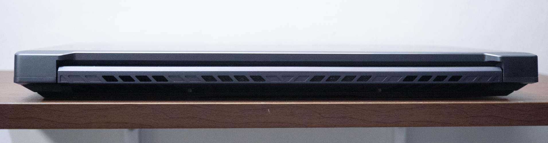 Desain Asus ProArt StudioBook Pro X W730