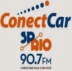 Rádio Conect Car SP/Rio 90.7 FM
