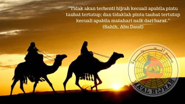 SALAM MA'AL HIJRAH 1441