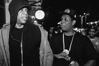 Jay Electronica and Jay Z Gose On Joint Album - Date