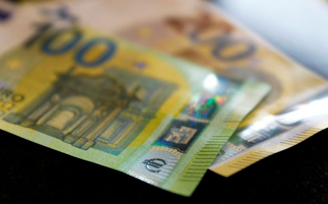 ΕΚΤ: Πόσα πλαστά χαρτονομίσματα κυκλοφορούν στην ευρωζώνη