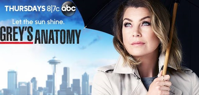 Grey's Anatomy sezonul 12 episodul 9