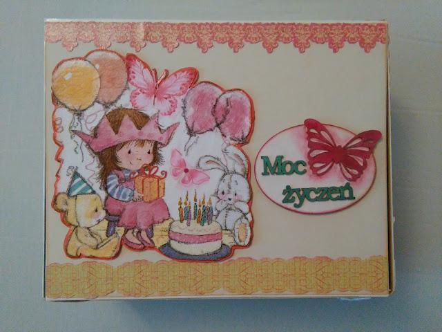 Urodziny Natashy