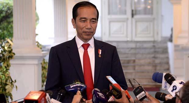 Perppu KPK Jadi Ujian Jokowi Untuk Pilih Rakyat Atau Parpol