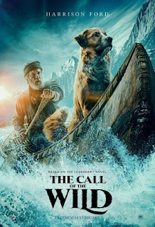 Film The Call of the Wild 2020 [Bioskop]