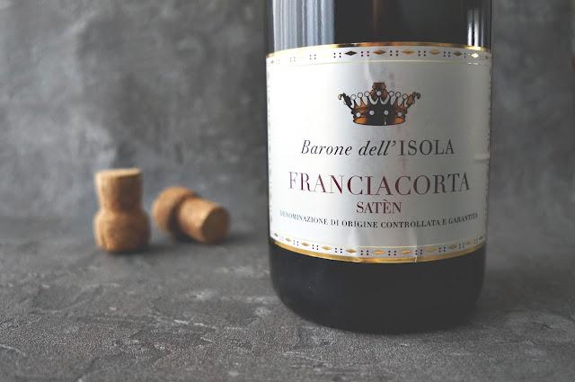 Czy wartko kupić w Lidlu Barone dell'Isola Franciacorta Brut Satèn?