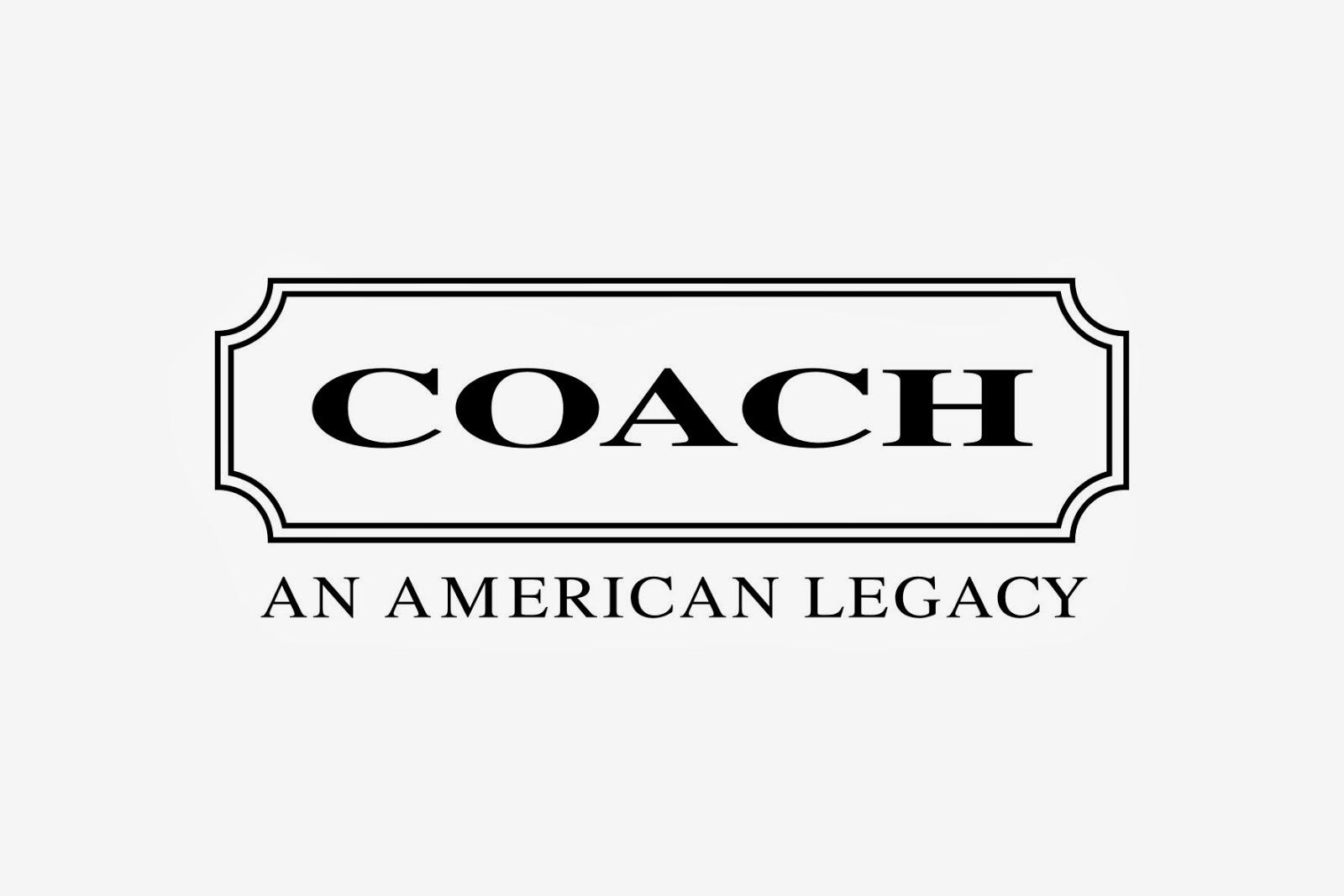 Coach Logo - Logo-Share