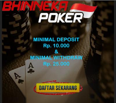 Tips Ampuh Untuk Berjudi Permainan Poker Online