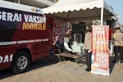 Pastikan Perekonomian dan Prokes Berjalan dengan Baik, Polri Gelar Posko PPKM di Pasar