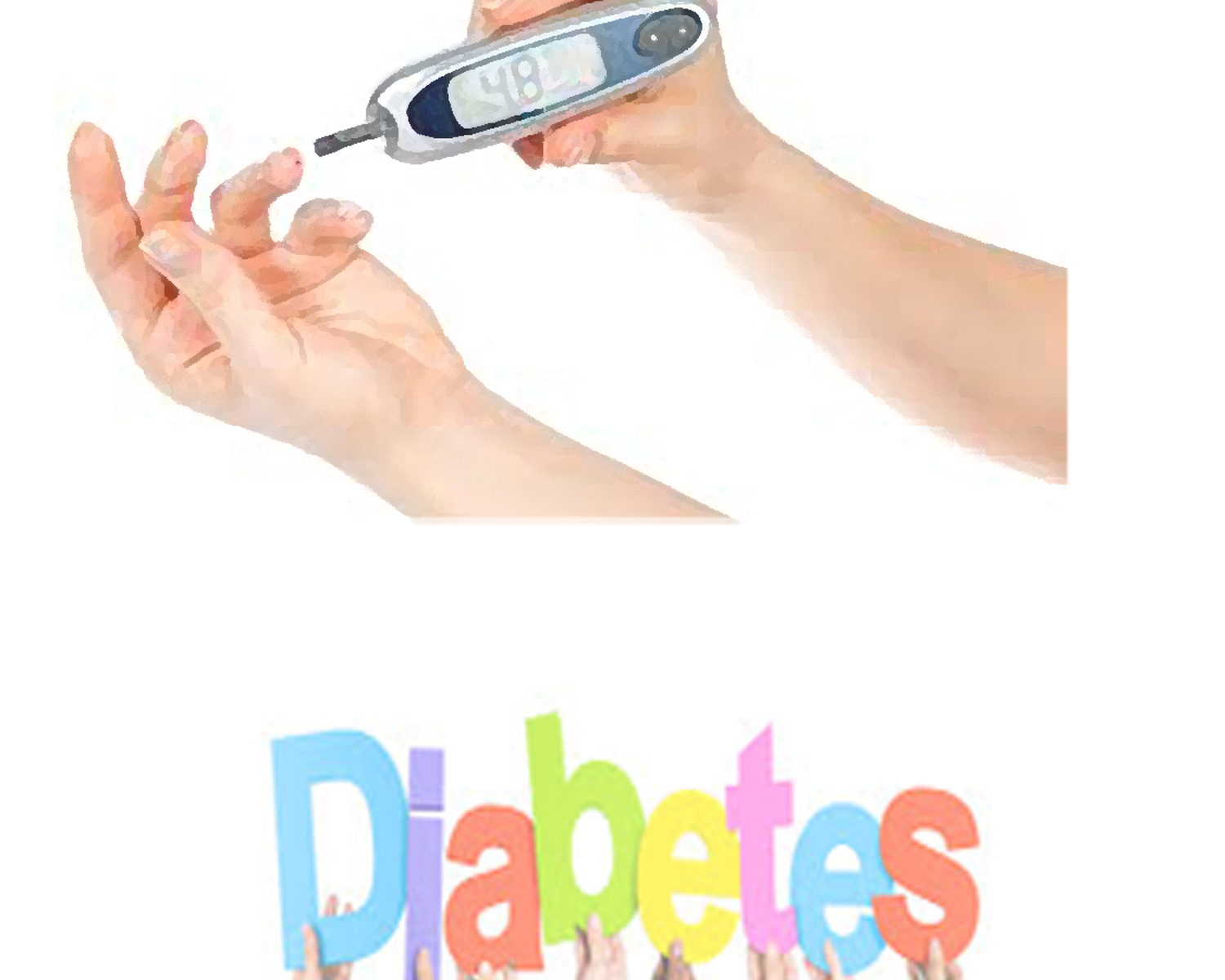 Diabetes mellitus adult naturist treatment