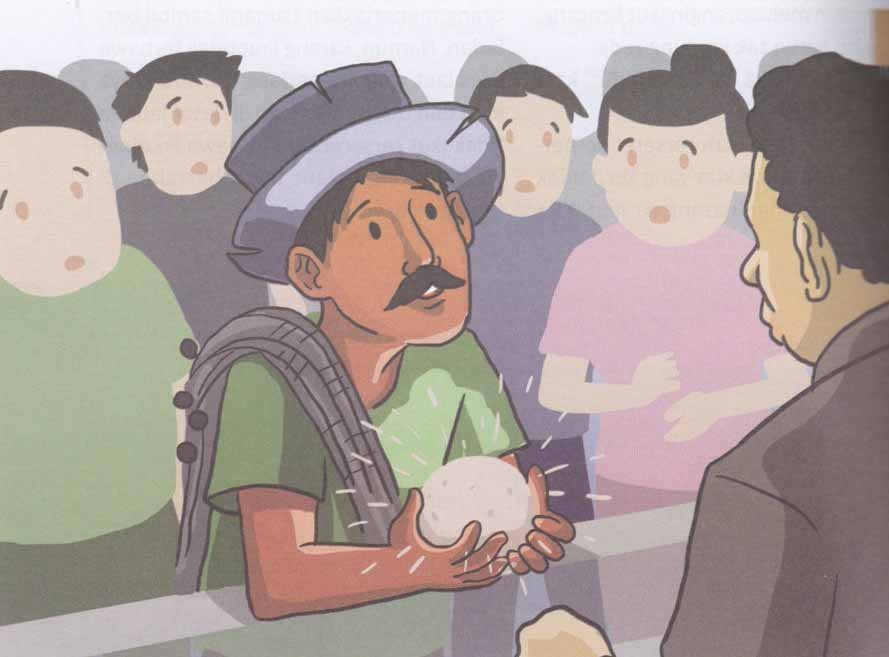 kisah mutiara yang dibuang