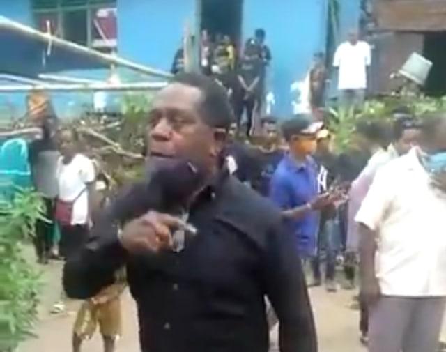 Viral, Edo Kondologit Marah-marah di Media Sosial Minta Keadilan Hukum