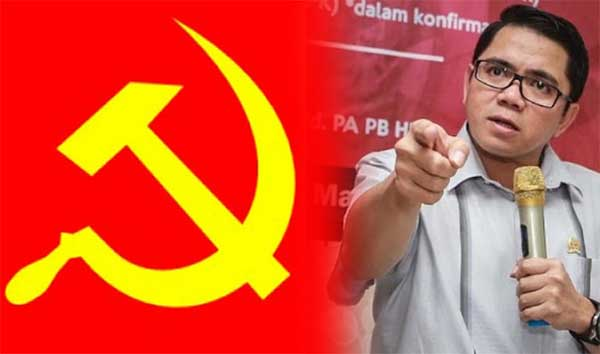 Tak Rela Indonesia Jadi Negara Komunis, Netizen Ramaikan Tagar #NKRIBukanMilikPDIP