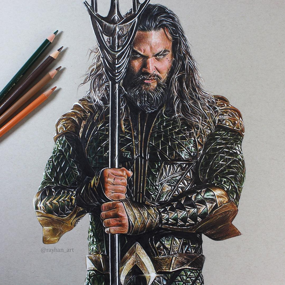 01-Aquaman-Jason-Momoa-Rayhan-Miah-Movie-Characters-Drawings-and-More-www-designstack-co