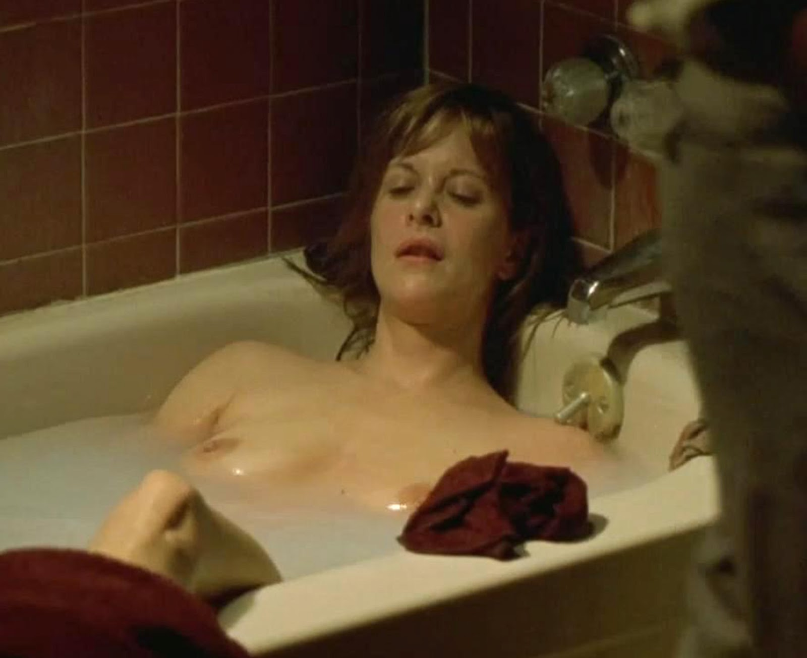 Meg ryan nude boobs and fucking in the cut movie 5