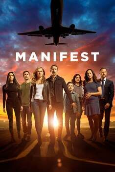 Manifest 2ª Temporada Torrent - WEB-DL 720p/1080p Legendado