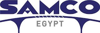 تجميعة وظائف شركة مقاولات سامكو SAMCO شهر يوليو
