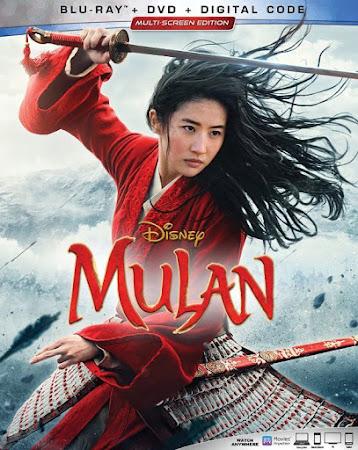 Mulan [2020] [BD25] [Latino]