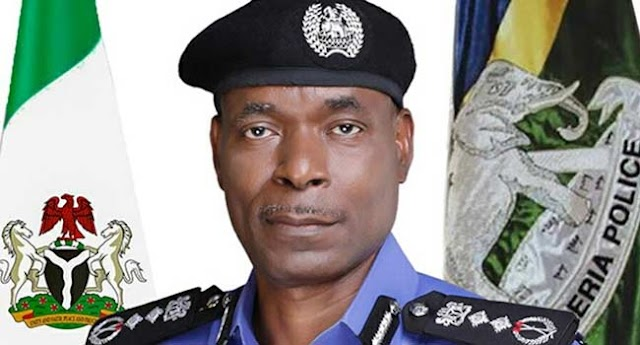 BREAKING: Defend yourselves against attacks, IGP tells policemen