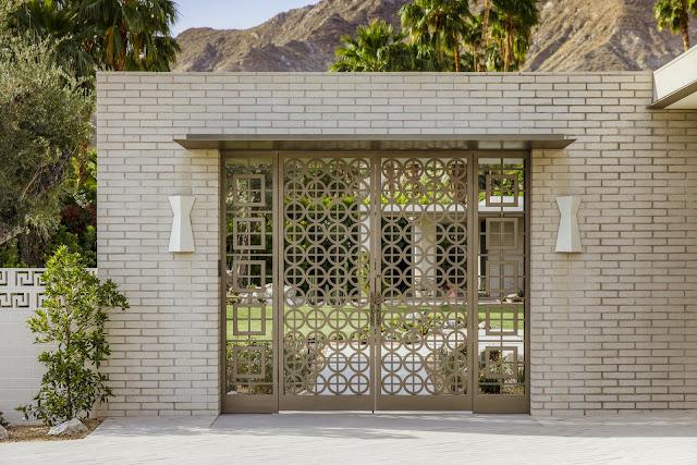แบบประตูรั้วบ้าน