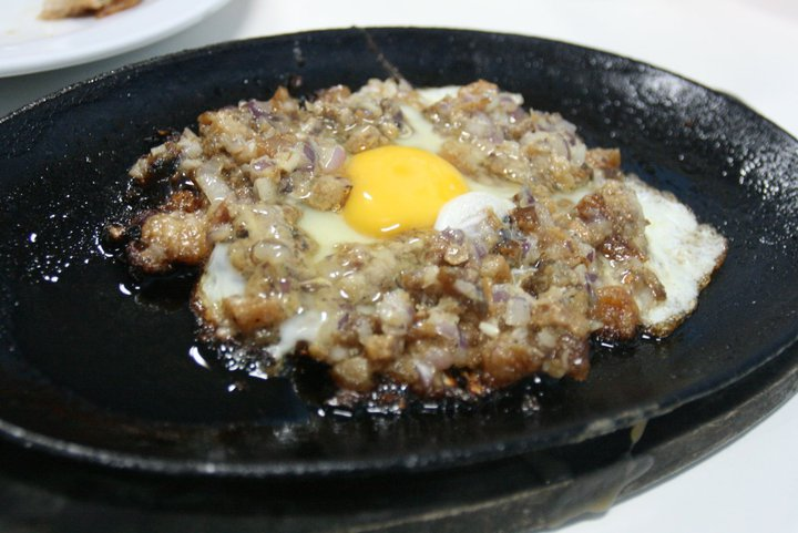 Almer's sizzling (for Food Quote)