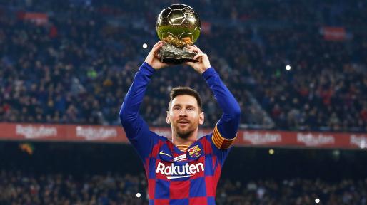 Lionel Messi Ungguli Cristiano Ronaldo Sebagai Pemain Bola Terkaya di Dunia