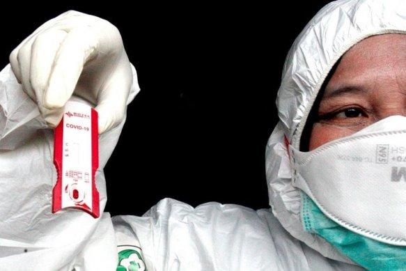 Golongan Darah A Rentan Kena Virus Corona, O Kebal, Begini Penjelasan Medisnya