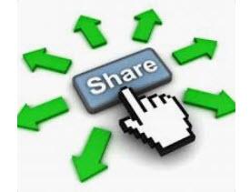 share blockchain