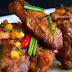 Ayam Sriwangi (wangi nya menggoda iman)