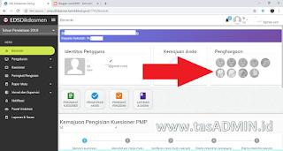 telah resmi dirilis melalui website pmp dikdasmen pada  TAS:  Cara Jitu Mengerjakan Aplikasi PMP 2019