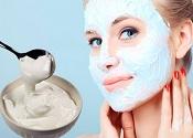 evde yüze aspirin maskesi yapımı