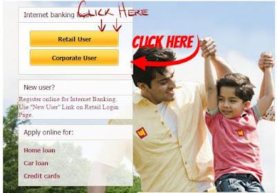 for registration help guidance pnb net banking online