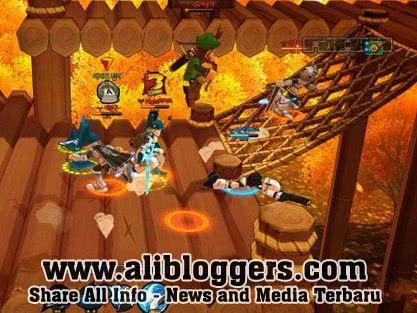 Link Download Cheat Lost Saga 20 Februari 2012 Terbaru