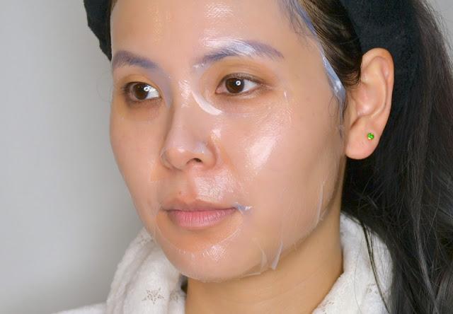 Rodial Vit C Energizing Face Mask