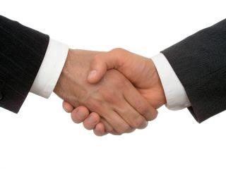 Bagaimanakah Jabat Tangan yang diperbolehkan Menurut Syara' ?