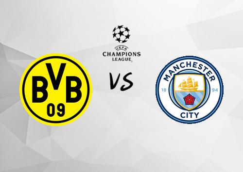 Borussia Dortmund vs Manchester City  Resumen y Partido Completo