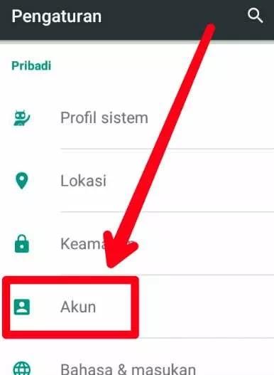 Mengatasi Akun Google Perlu Tindakan Tambahan Di Hp Anda Mister Tekno