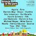 Brunch –In the Park vuelve a Madrid con 5 domingos 'electrónicos'