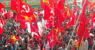 left-parties-protest