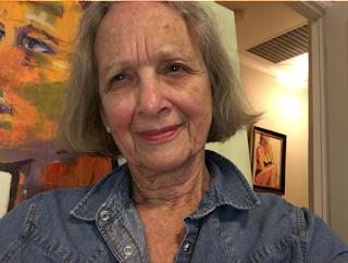 Pam McCauley