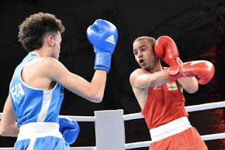 Cologne Boxing World Cup 2020