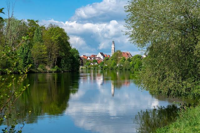 Premiumwanderweg DonAUwald | Etappe 3 von Gundelfingen nach Dillingen 21