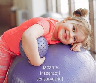 badanie integracji sensorycznej koszt